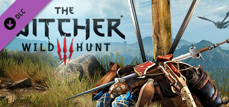 The Witcher 3: Wild Hunt - NEW GAME +